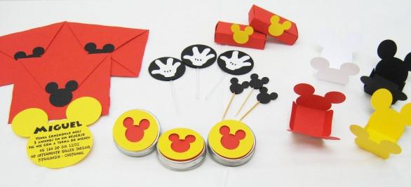 kit scrap mickey